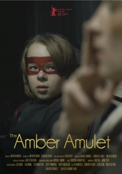 The Amber Amulet (2013)