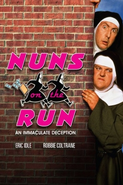 Nuns on the Run (1990)