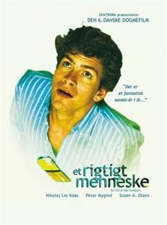 Rigtigt menneske, Et (2001)