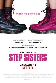 Step Sisters - Official Trailer