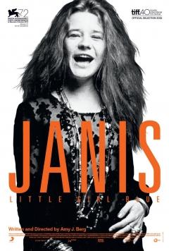 Janis: Little Girl Blue (2015)