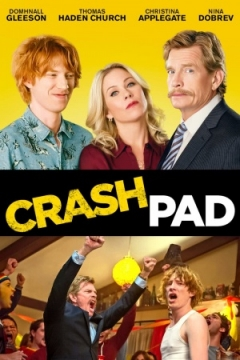 Crash Pad - red band trailer