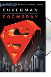 Superman/Doomsday Trailer