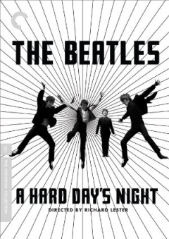 A Hard Day's Night Trailer