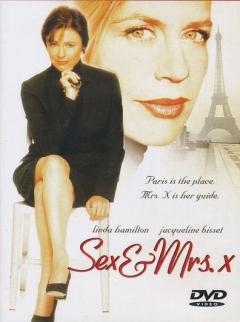 Sex & Mrs. X (2000)