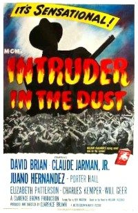 Intruder in the Dust Trailer