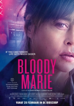 Bloody Marie poster