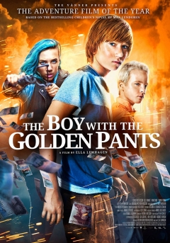 The Boy with the Golden Pants (2014)