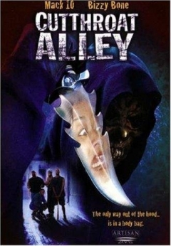 Cutthroat Alley (2003)