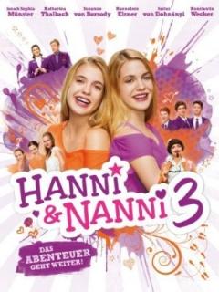 Hanni & Nanni 3 Trailer