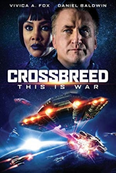 Crossbreed Trailer