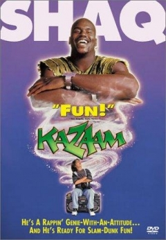 Channel Awesome - Kazaam - tamara's never seen