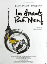 Amants du Pont-Neuf, Les (1991)