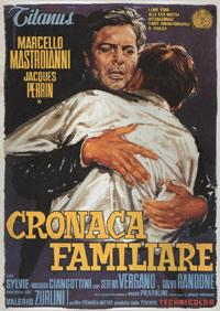 Cronaca familiare (1962)