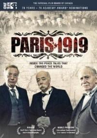 Paris 1919: Un traité pour la paix (2009)