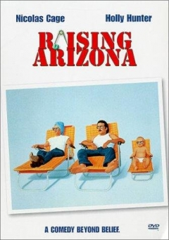 Raising Arizona Trailer