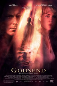 Godsend Trailer