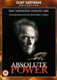 Absolute Power Trailer