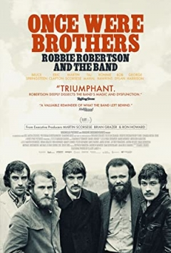 Once Were Brothers: Robbie Robertson and the Band Trailer