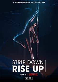 Strip Down, Rise Up poster