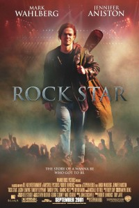 Rock Star Trailer