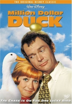 The Million Dollar Duck (1971)