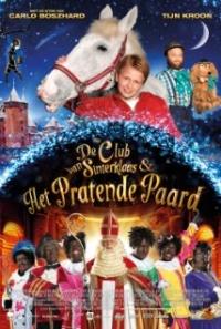 De Club van Sinterklaas & Het Pratende Paard Trailer
