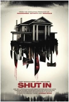Shut In (2015)