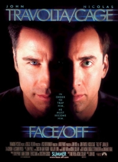 Face/Off Trailer