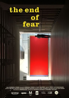 The End of Fear poster