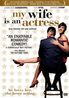 Ma femme est une actrice (2001)
