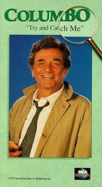 Columbo: Try and Catch Me
