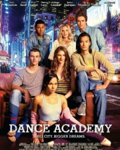 Dance Academy: The Movie Trailer