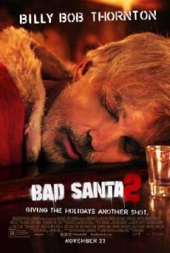 Bad Santa trailer