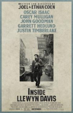 Inside Llewyn Davis Trailer