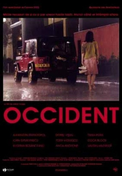 Occident Trailer