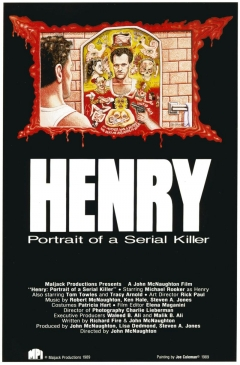Henry: Portrait of a Serial Killer Trailer