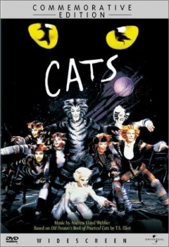 """Great Performances"" Cats (1998)"