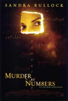 Murder by Numbers Trailer