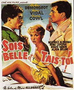 Be Beautiful But Shut Up (1958)