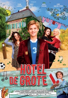 Hotel de grote L (2017)