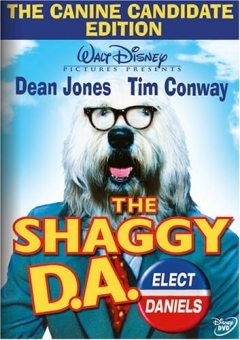The Shaggy D.A. (1976)