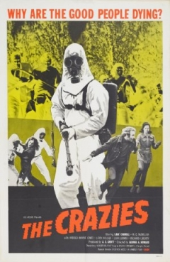 The Crazies Trailer