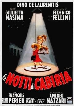 Notti di Cabiria, Le (1957)