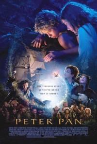Peter Pan Trailer
