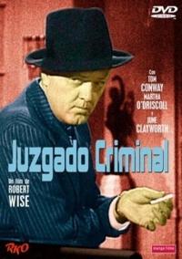 Criminal Court (1946)