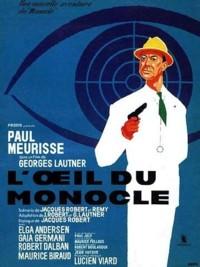 L'oeil du monocle (1962)