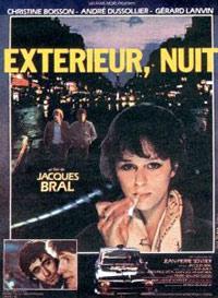 Extérieur, nuit (1980)