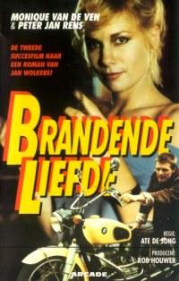 Brandende liefde (1983)