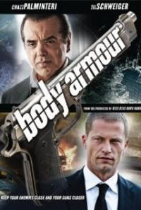 Body Armour Trailer
